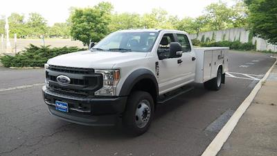 2020 F-450 Crew Cab DRW 4x4, Cab Chassis #FLU00354 - photo 4