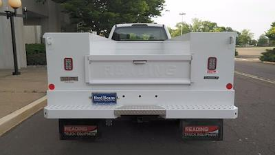 2020 F-450 Crew Cab DRW 4x4, Cab Chassis #FLU00354 - photo 8