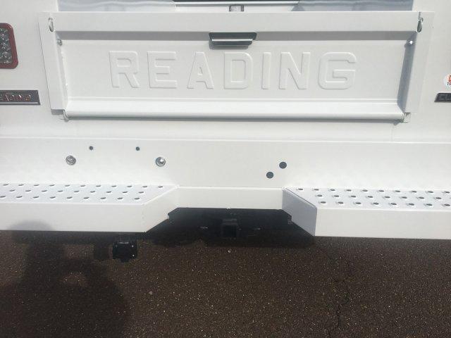 2020 F-350 Super Cab 4x4, Reading Classic II Steel Service Body #FLU00356 - photo 4