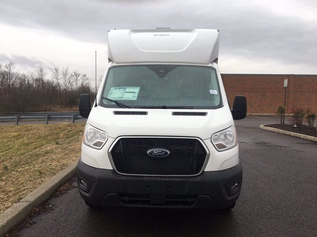 2020 Ford Transit 350 RWD, Rockport Workport Service Utility Van #FLU00377 - photo 12