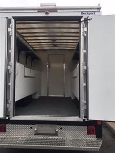 2020 Ford Transit 350 RWD, Rockport Workport Service Utility Van #FLU00377 - photo 7