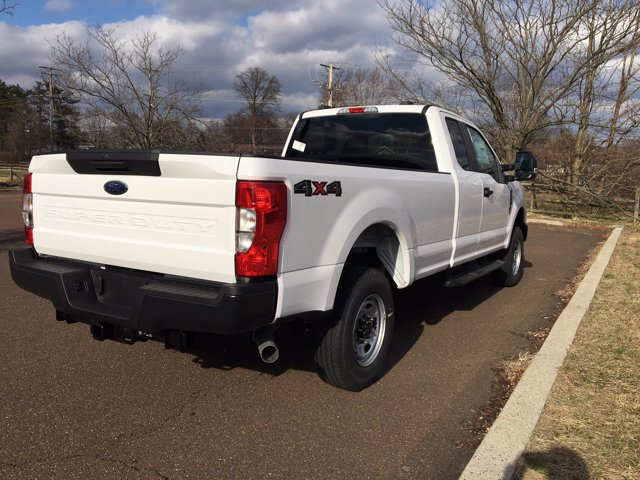 2020 F-250 Super Cab 4x4, Pickup #FLU00382 - photo 7