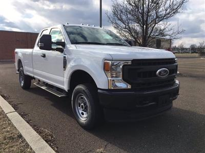2020 F-250 Super Cab 4x4, Pickup #FLU00382 - photo 11