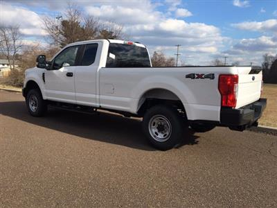 2020 F-250 Super Cab 4x4, Pickup #FLU00382 - photo 3