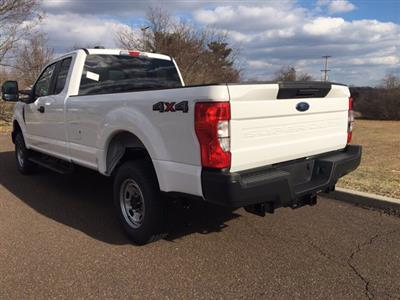 2020 F-250 Super Cab 4x4, Pickup #FLU00382 - photo 2
