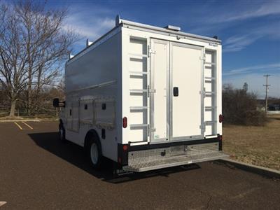 2021 Ford E-350 RWD, Rockport Workport Service Utility Van #FLU00395 - photo 3