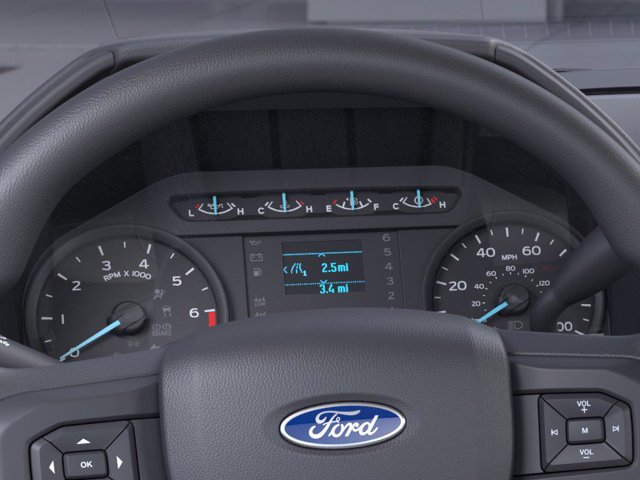 2020 Ford F-250 Regular Cab 4x4, Knapheide Steel Service Body #FLU00426 - photo 13
