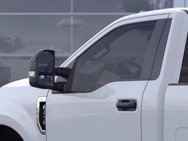 2020 Ford F-250 Regular Cab 4x4, Knapheide Steel Service Body #FLU00426 - photo 20