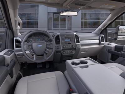 2020 Ford F-250 Regular Cab 4x4, Knapheide Steel Service Body #FLU00426 - photo 1