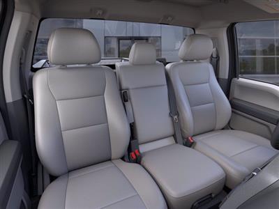 2020 Ford F-250 Regular Cab 4x4, Knapheide Steel Service Body #FLU00426 - photo 10