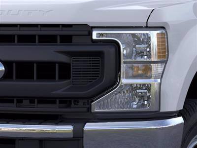 2020 Ford F-250 Regular Cab 4x4, Knapheide Steel Service Body #FLU00426 - photo 18