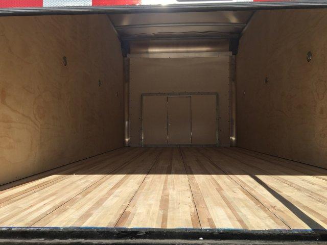 2021 E-450 4x2, Morgan Parcel Aluminum Cutaway Van #FLU00429 - photo 5