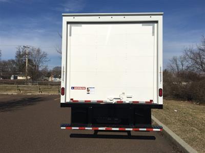 2021 E-450 4x2, Morgan Parcel Aluminum Cutaway Van #FLU00429 - photo 4