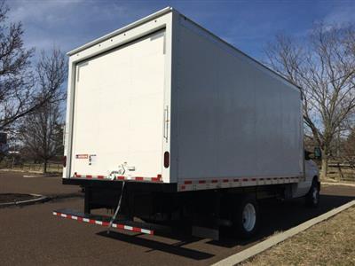 2021 E-450 4x2, Morgan Parcel Aluminum Cutaway Van #FLU00429 - photo 6