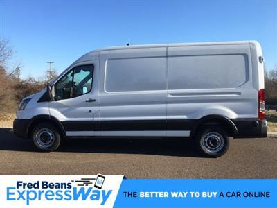2020 Transit 250 Med Roof RWD, Empty Cargo Van #FLU00432 - photo 1