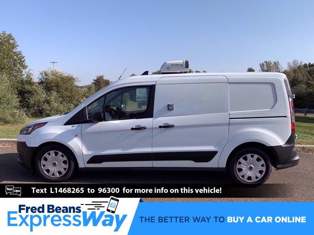 2020 Ford Transit Connect FWD, Gruau USA Refrigerated Body #FLU00434 - photo 1