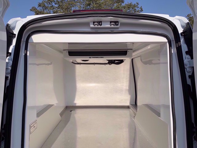 2020 Ford Transit Connect FWD, Empty Cargo Van #FLU00434 - photo 11