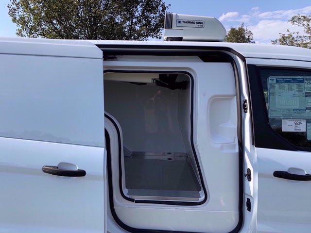 2020 Ford Transit Connect FWD, Gruau USA IsoTemp Refrigerated Body #FLU00434 - photo 14