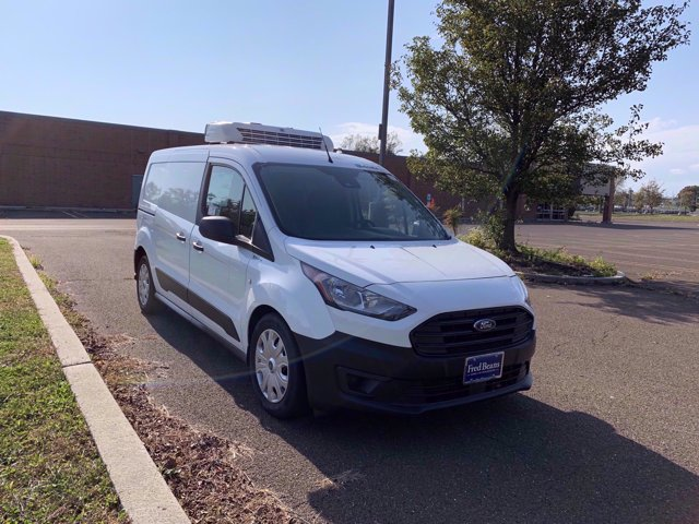 2020 Ford Transit Connect FWD, Gruau USA IsoTemp Refrigerated Body #FLU00434 - photo 15