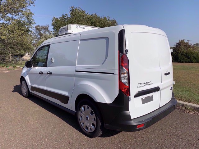 2020 Ford Transit Connect FWD, Gruau USA IsoTemp Refrigerated Body #FLU00434 - photo 4