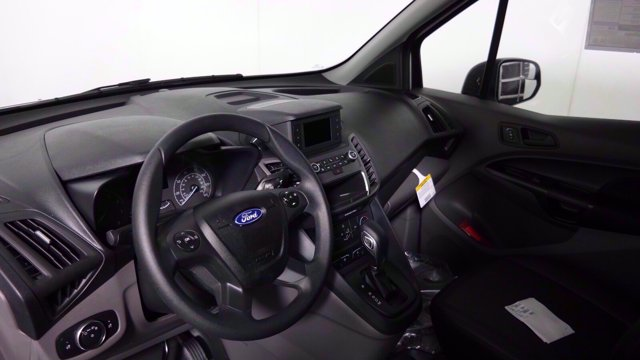 2020 Ford Transit Connect FWD, Empty Cargo Van #FLU00434 - photo 5