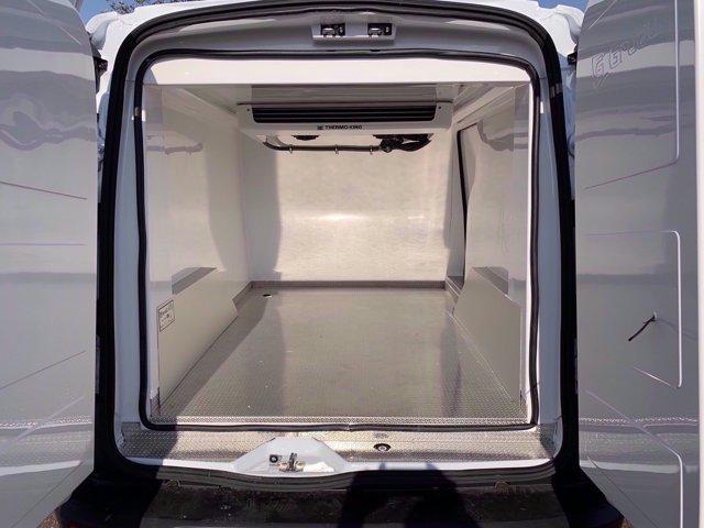 2020 Ford Transit Connect FWD, Gruau USA Refrigerated Body #FLU00434 - photo 1