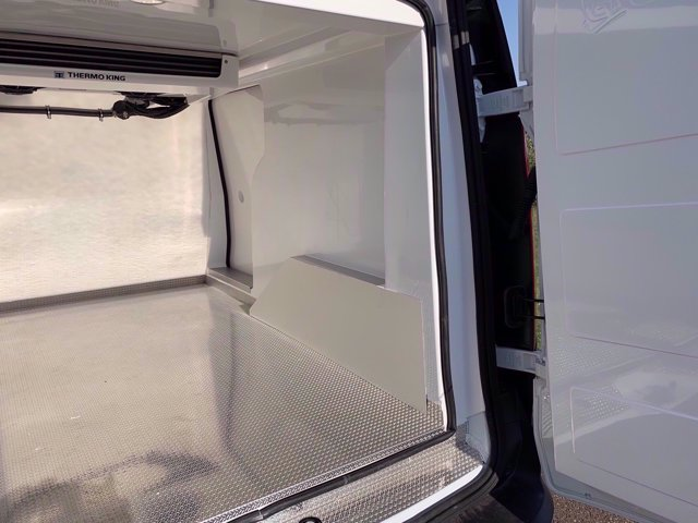 2020 Ford Transit Connect FWD, Gruau USA IsoTemp Refrigerated Body #FLU00434 - photo 9