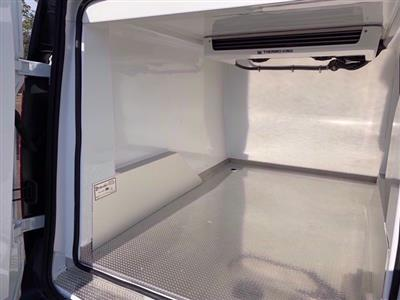2020 Ford Transit Connect FWD, Gruau USA IsoTemp Refrigerated Body #FLU00434 - photo 10