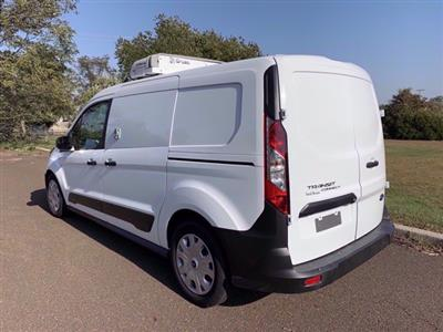 2020 Ford Transit Connect FWD, Empty Cargo Van #FLU00434 - photo 3