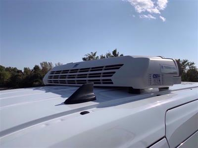 2020 Ford Transit Connect FWD, Empty Cargo Van #FLU00434 - photo 2