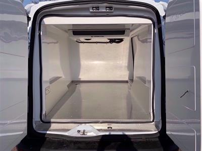 2020 Ford Transit Connect FWD, Empty Cargo Van #FLU00434 - photo 8