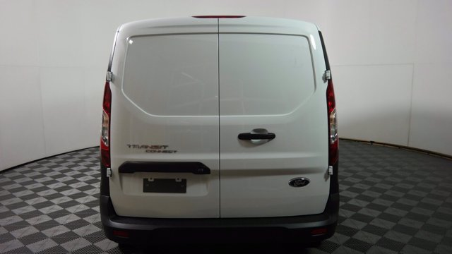 2020 Ford Transit Connect, Empty Cargo Van #FLU00437 - photo 7