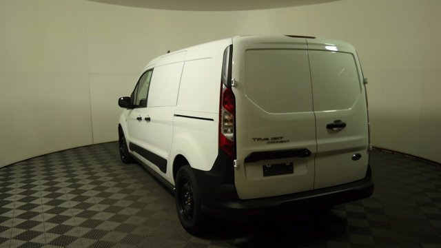 2020 Ford Transit Connect, Empty Cargo Van #FLU00437 - photo 8