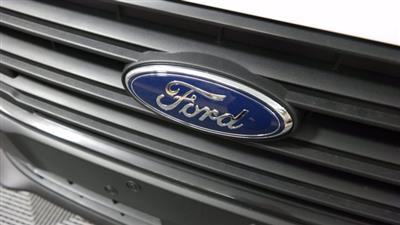 2020 Ford Transit Connect, Empty Cargo Van #FLU00437 - photo 4