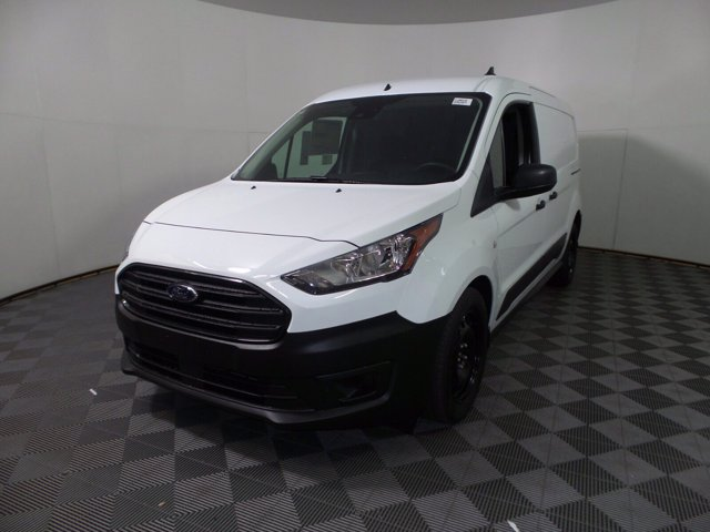 2020 Ford Transit Connect FWD, Empty Cargo Van #FLU00438 - photo 4