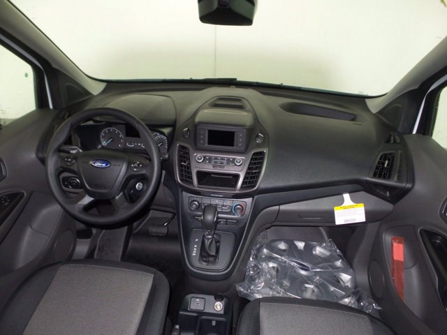 2020 Ford Transit Connect FWD, Empty Cargo Van #FLU00438 - photo 6