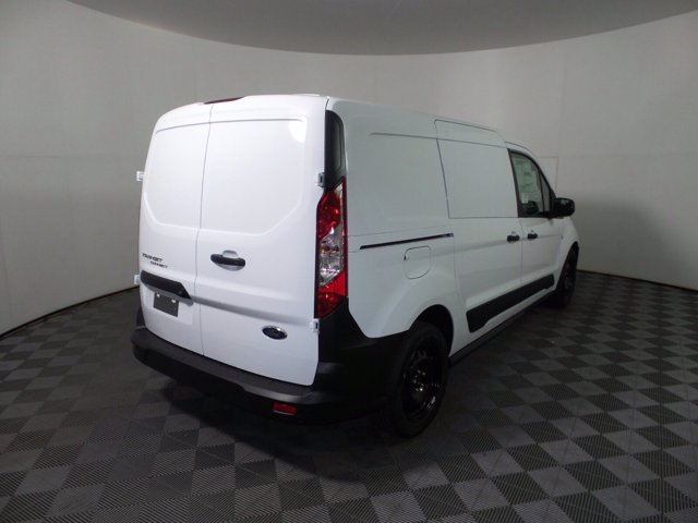 2020 Ford Transit Connect FWD, Empty Cargo Van #FLU00438 - photo 2