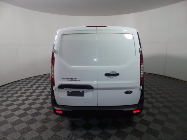 2020 Ford Transit Connect FWD, Empty Cargo Van #FLU00438 - photo 7