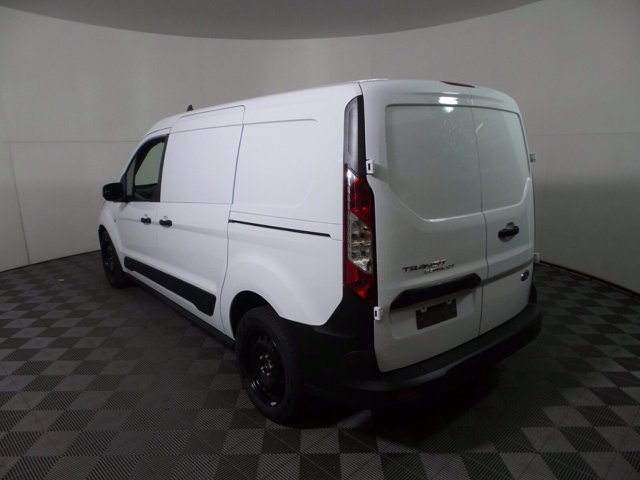 2020 Ford Transit Connect FWD, Empty Cargo Van #FLU00438 - photo 8