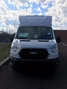 2020 Ford Transit 350 RWD, Rockport Workport Service Utility Van #FLU00450 - photo 11
