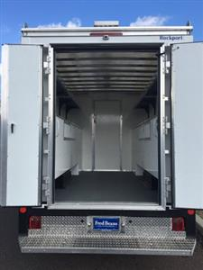 2020 Ford Transit 350 RWD, Rockport Workport Service Utility Van #FLU00450 - photo 8
