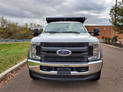 2020 Ford F-450 Crew Cab DRW RWD, PJ's Landscape Dump #FLU00451 - photo 7