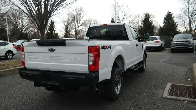 2020 F-250 Regular Cab 4x4, Pickup #FLU00452 - photo 2
