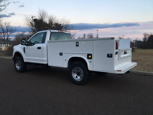 2020 F-350 Regular Cab 4x4, Knapheide Steel Service Body #FLU00478 - photo 2