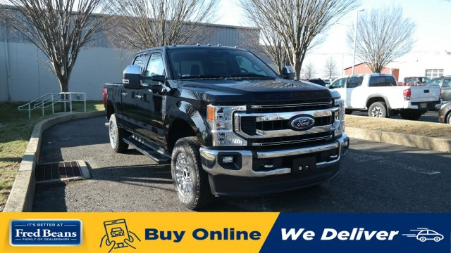 2020 F-250 Crew Cab 4x4, Pickup #FLU00486 - photo 1