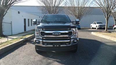 2020 F-250 Crew Cab 4x4, Pickup #FLU00486 - photo 4