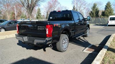 2020 F-250 Crew Cab 4x4, Pickup #FLU00486 - photo 2