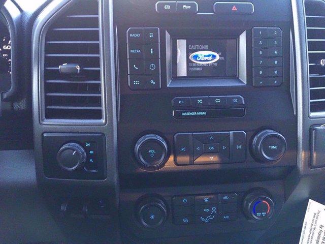 2020 Ford F-450 Regular Cab DRW 4x4, Rugby Landscape Dump #FLU00491 - photo 15