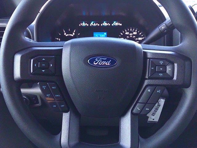 2020 Ford F-450 Regular Cab DRW 4x4, Rugby Landscape Dump #FLU00491 - photo 10