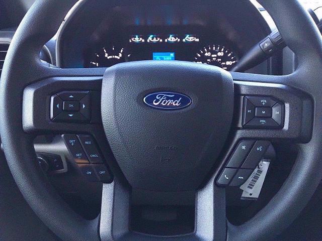 2020 Ford F-450 Regular Cab DRW 4x4, Rugby Landscape Dump #FLU00491 - photo 20